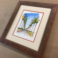 Frame Example 3